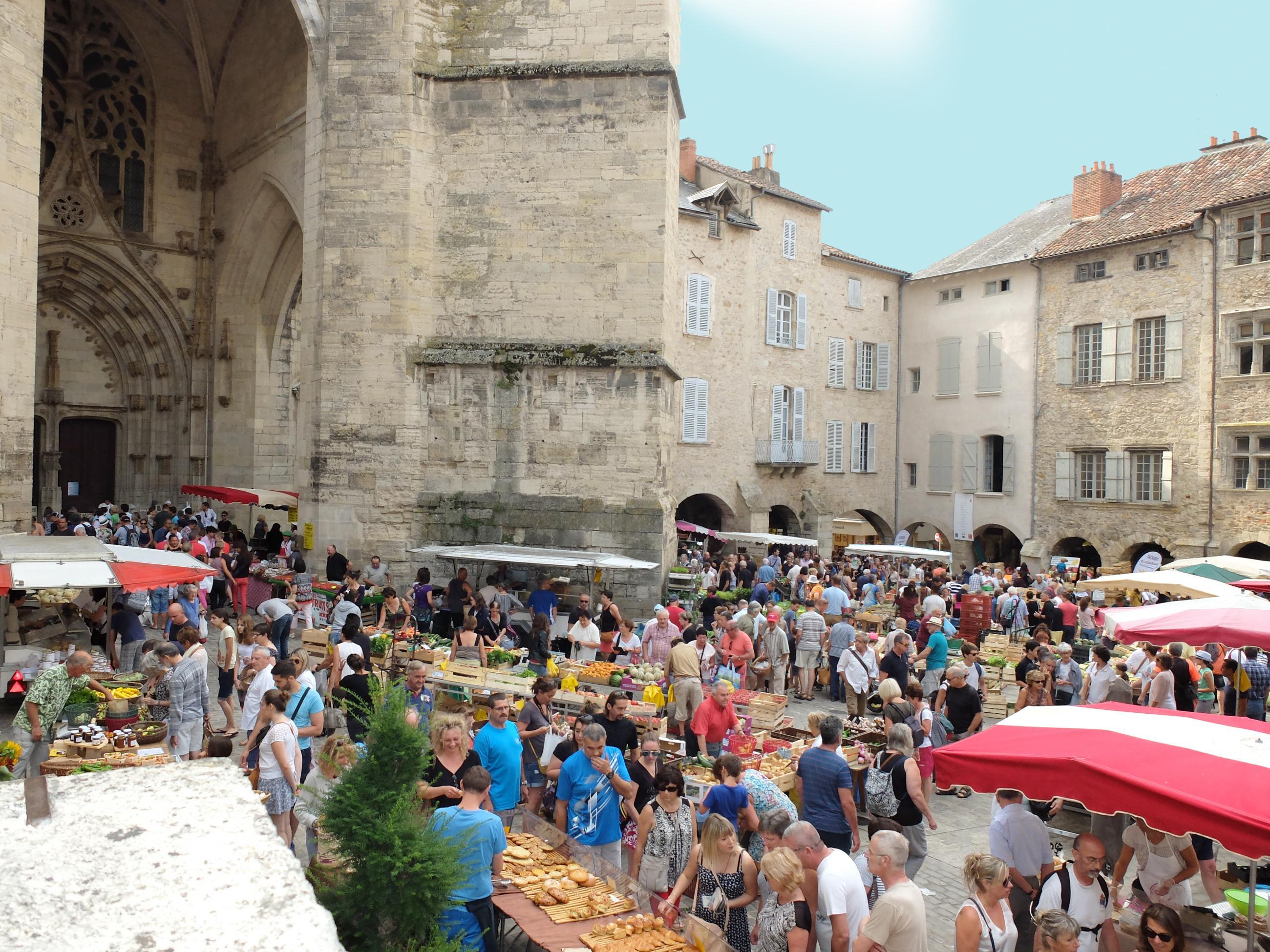 Villefranche de rouergue le relais de farrou - Office de tourisme villefranche de rouergue ...